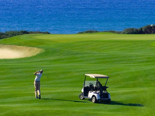 Golf CNRM