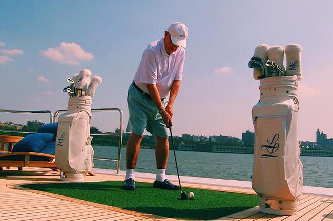 Mon The Thao Golf 4
