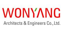 Công ty Won Yang (Architects & Engineers Co.,Ltd) - Hàn Quốc